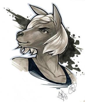 Rebound Dragon Con 2015