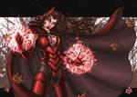 Scarlet Witch September