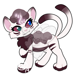 Beelzebubby #051 by tomeofbubbies