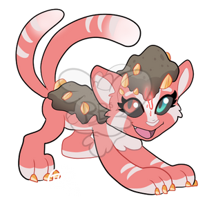 Beelzebubby #052 by tomeofbubbies