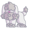 Puppi White by tomeofbubbies