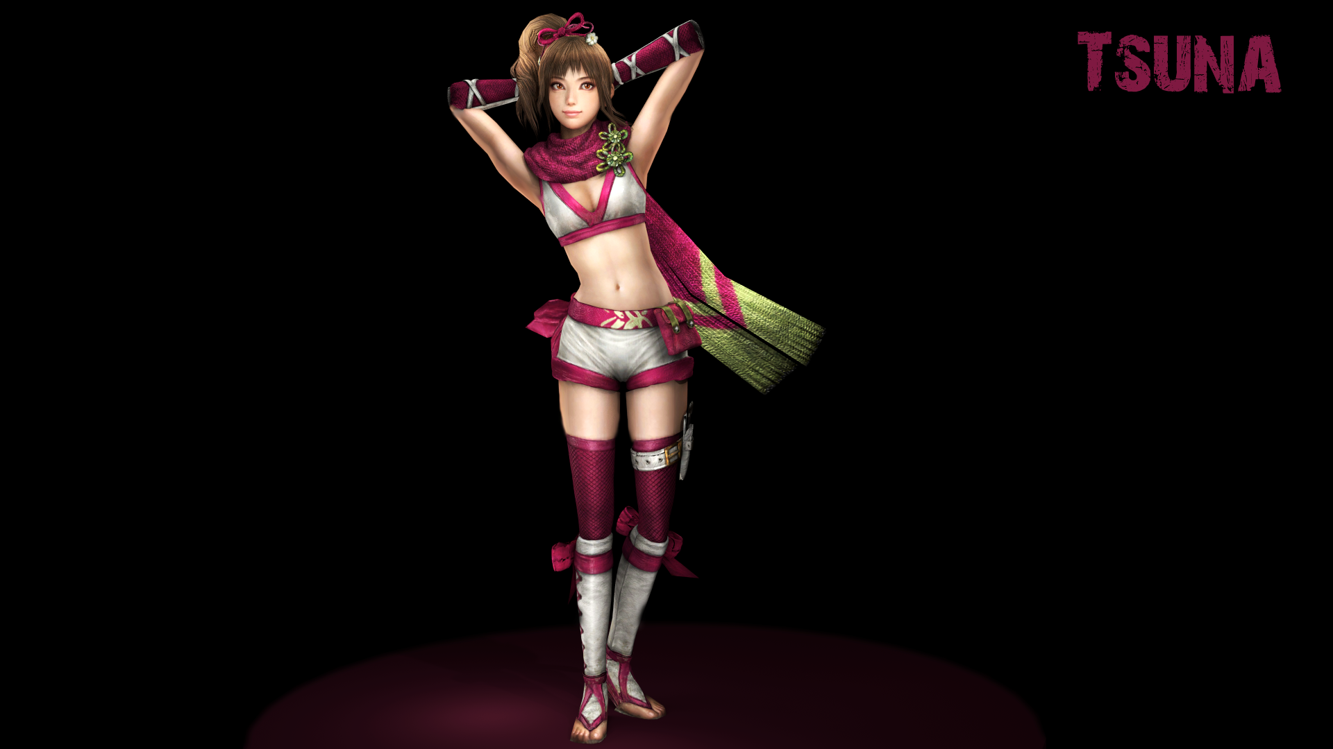3d kunoichi adult videos