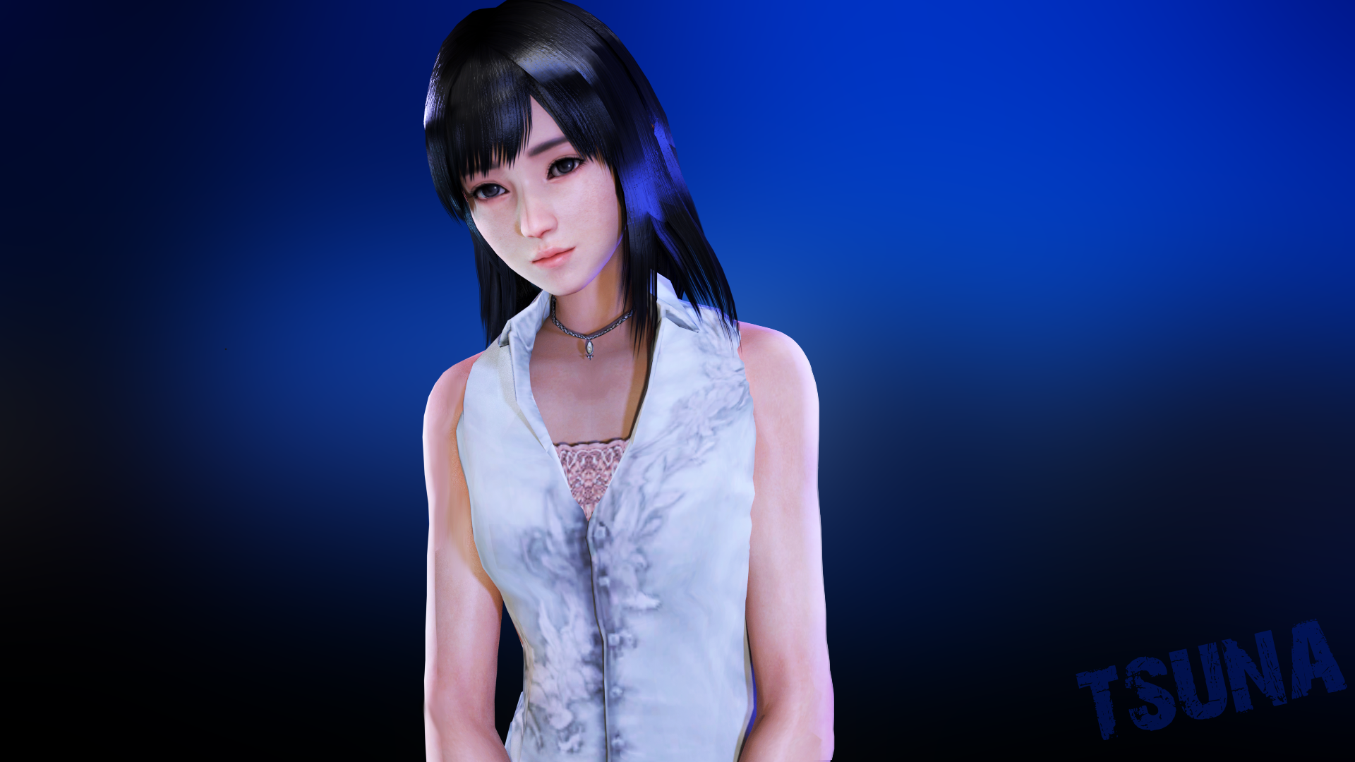 Summary -> Miku Hinasaki Fatal Frame Wiki Fandom Powered By Wikia