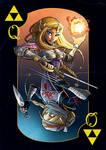Queen of Triforce