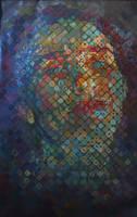 Portrait by adriangi