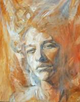 Portrait2 by adriangi