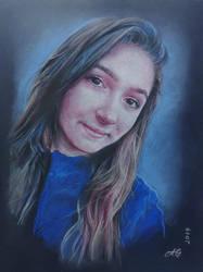 Ana Portrait