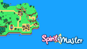 Spirit Master - New Map Teaser