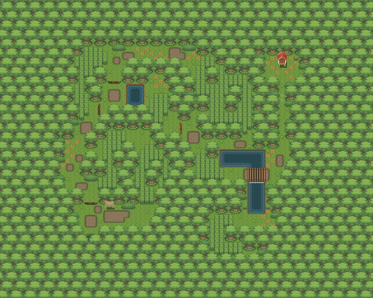 Fuchsia Jungle by 44tim44
