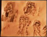 Castlevania lovers II