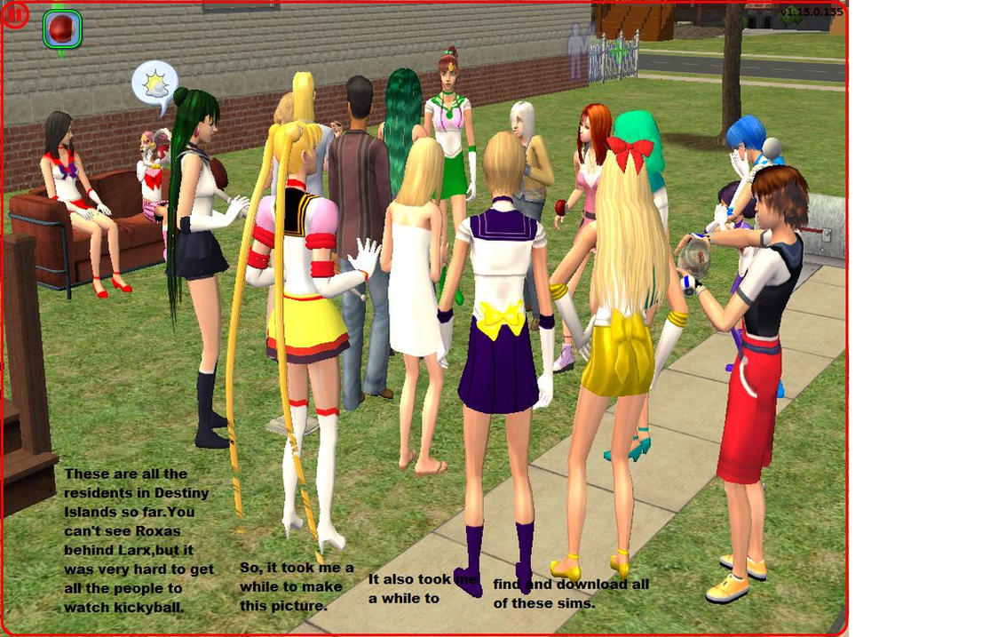 how to get more guests at a party sims 2
