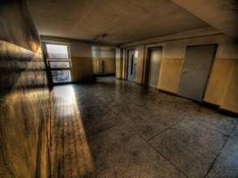 Corridor II by kubica