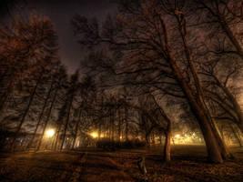 Jordan's Park by kubica