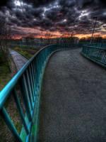 Vanilla Sky by kubica