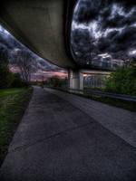 Vanilla Sky II by kubica