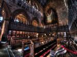 Carlisle Cathedral II