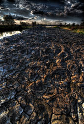 Broken Land by kubica