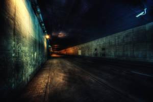 Underground II by kubica