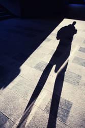 Shadow III by kubica
