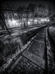 Bernardynska street (re-edit) by kubica