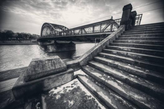 Jozef Pilsudski Bridge