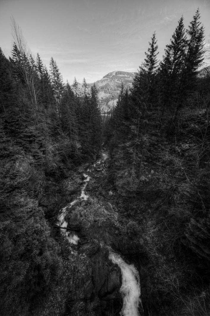 Tatra Mountains by kubica