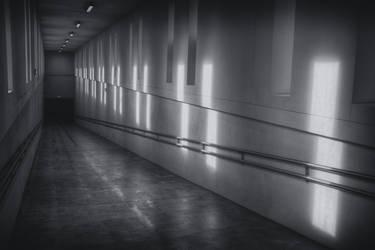 Dworzec Glowny by kubica