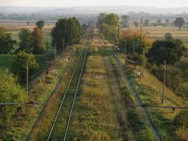 Unused track by kubica