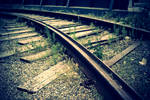 Rails of the past