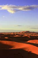 Sahara by IMZ-JacK