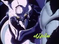 Detonator Orgun-Profile
