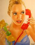 Allo, Ma Cherie?