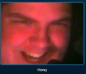 Evil Herny by ThePlamzJoker