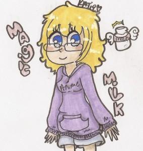 MagicMilky's Profile Picture