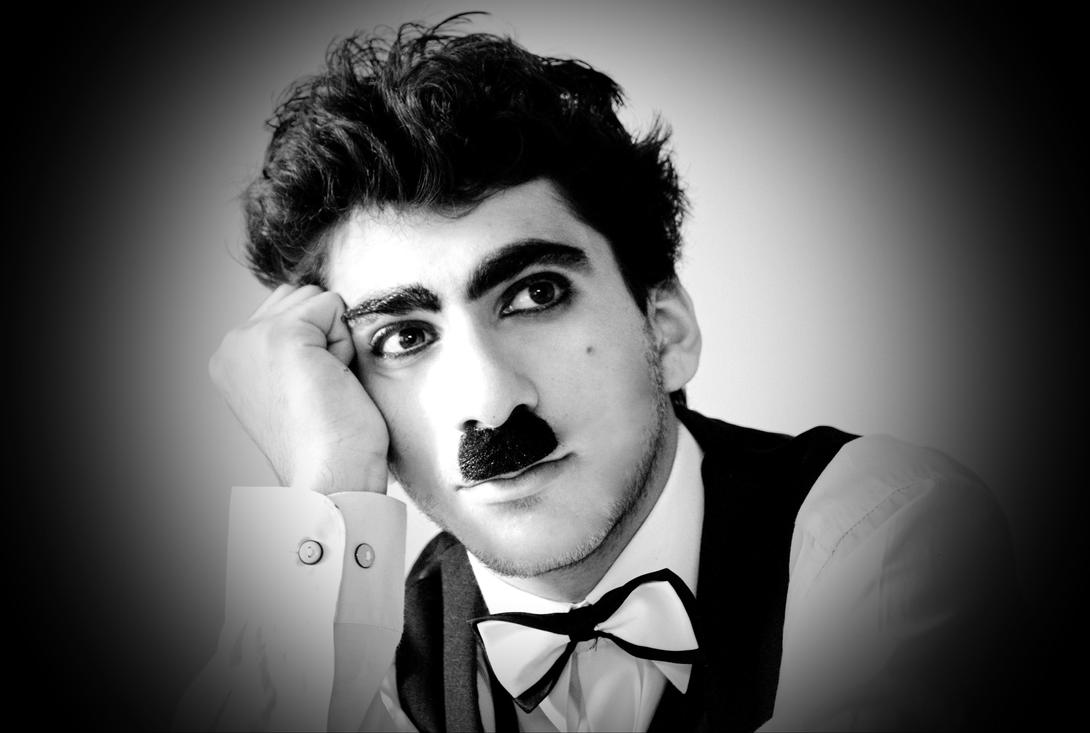 chaplin chatrooms Sir charles spencer, known as charlie chaplin 1889–1977, english comedian,  film actor, and director he is renowned for his portrayal of a downtrodden little.