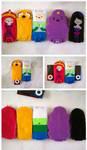 Adventure Time Ipod Nano Case