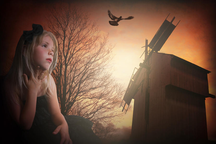 freedom by EveBlackwood