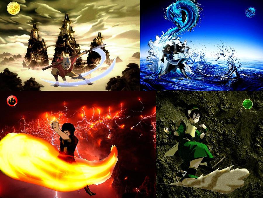 Avatar The Last Airbender Wallpaper Hd Zuko Download