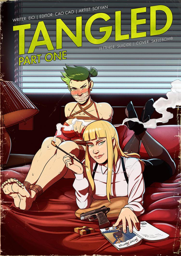 Tangled - Chapter 1 by Eio-Eio-Eio