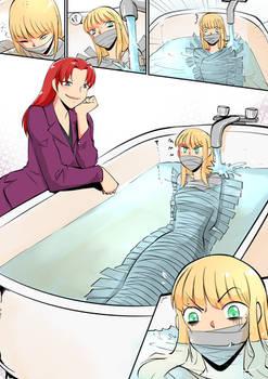 Lilja's Bath