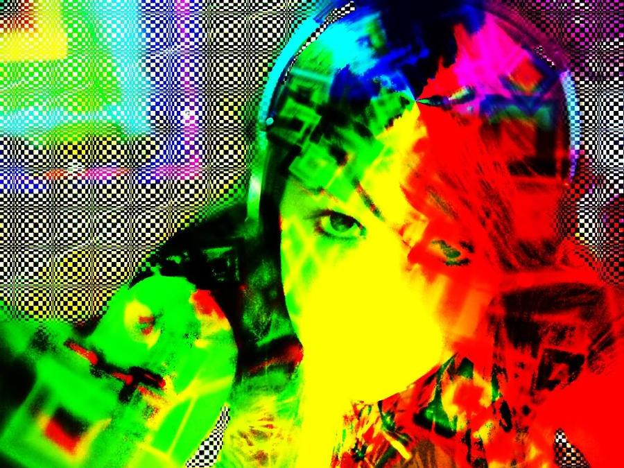 RaveTime ID by DragonDreamer2002