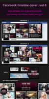 Facebook Timeline Cover-5 by sktdesigns