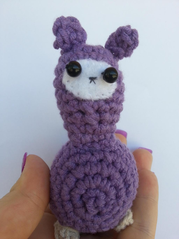 Alpaca Amigurumi Crochet Patterns : Alpaca Amigurumi Plush by CMCarterArt on DeviantArt