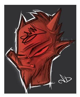 Diablo by TripTricks