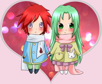 Little Love by Aiik0