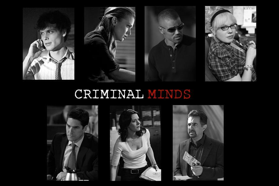 criminal minds wallpaper by thedarklordbee on deviantart