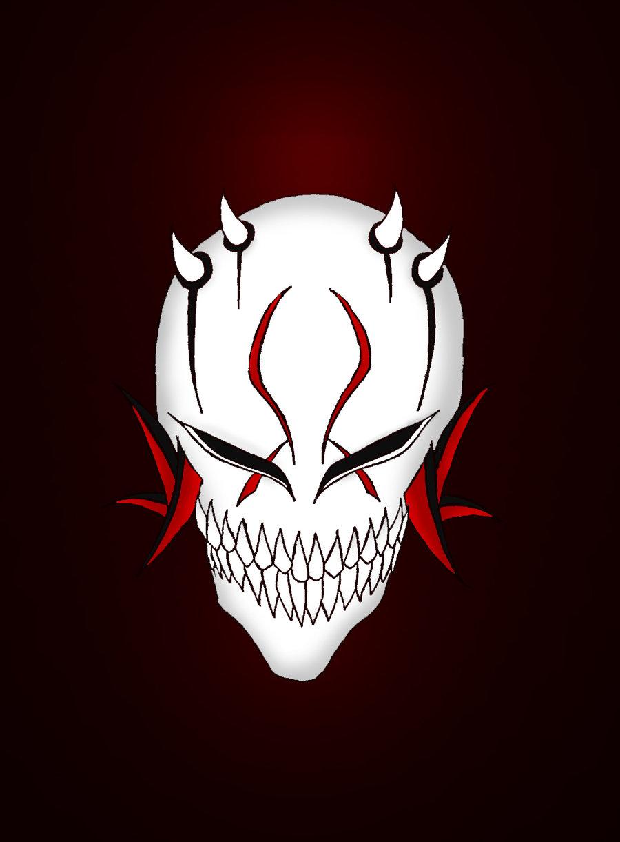 Vizard Mask 2