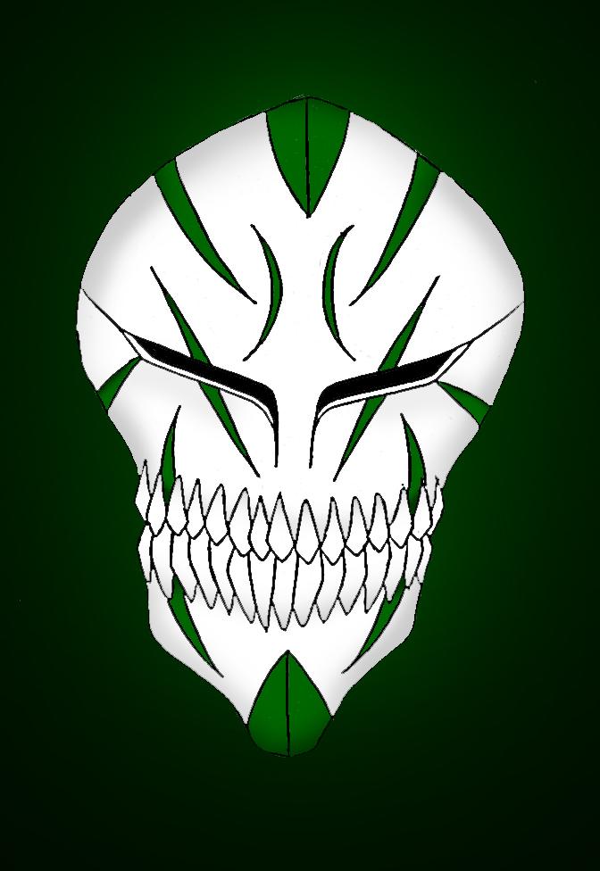Vizard Mask 41