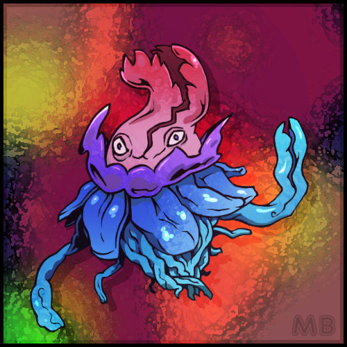 coloctopus by boultim