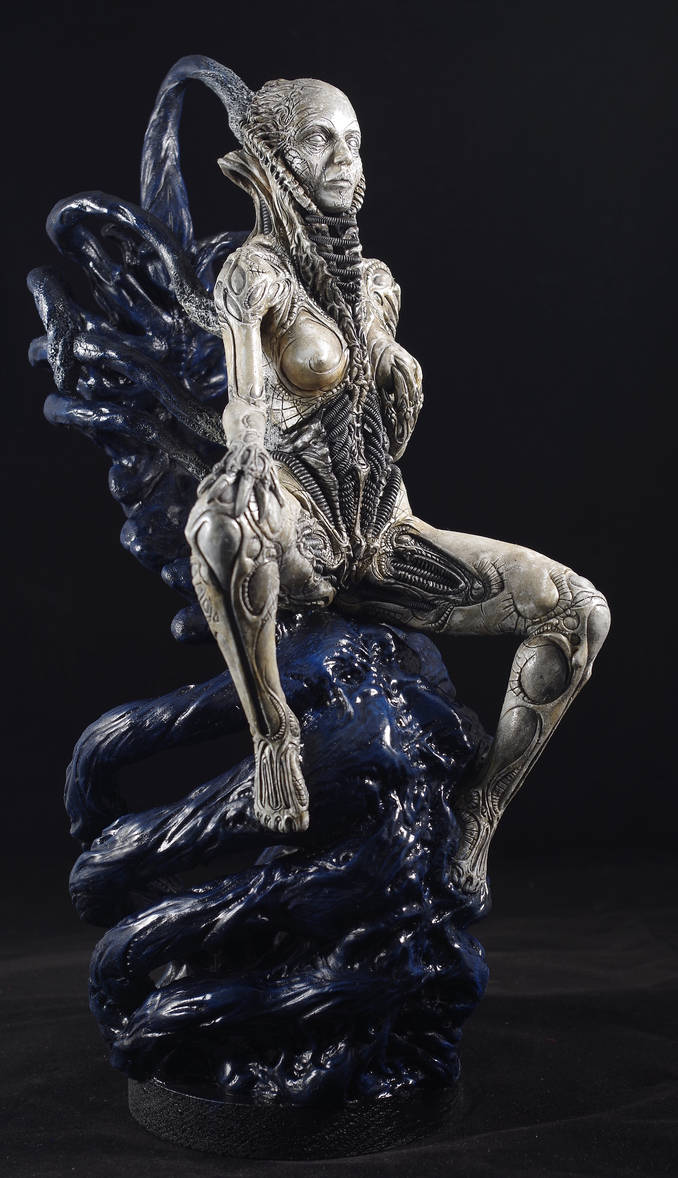 Symbiosis by Dishar